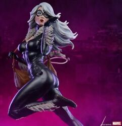 Sideshow Black Cat Statue By Sideshow Collectibles 300704