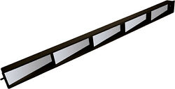 18x 5 Panel Wink Mirror For Golf Carts Fits Ezgo Club Cars And Precedent Carts