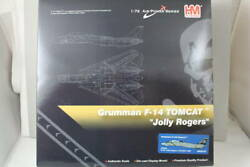 Included There Is Translation Hobby Master Diecast 1/72 F-14a Tomcat Jolly