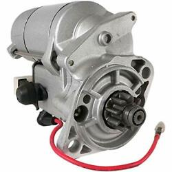 Db Electrical 410-52225 Starter For Case Trenchers 560 6010 Uni-loaders 1838 ...