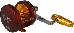 Tica Team St12h Reels New Condition Item From Japan