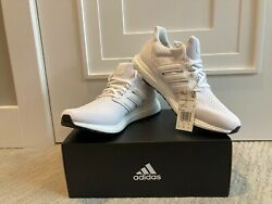 Adidas Ultra Boost 5.0 Dna And039cloud Whiteand039 Fy9349 Size 9-13