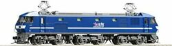 Tomix Ho Gauge Ef210 100 Type New Paint Ps Ho-2504 Model Railroad Electric Loco
