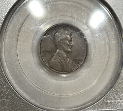 1909-s Vdb Pcgs Xf40 Lincoln Wheat Cent Penny