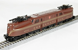 Ho Broadway Limited Imports 625 Pennsy Gg 1 Electric Loco 4913 - Brand New