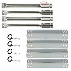 Hisencn Repair Kit For Master Forge 1010037 1010048 Gas Grill Models Stainless