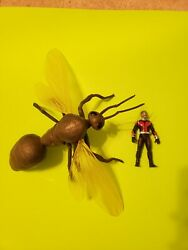 3.75 Scale Ant-man And Ant 2 Pack. Ant-man And Antony
