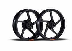 Oz Racing Piega Front And Rear Rims Wheels Set Bmw S1000rr S1000 Rr And S1000r