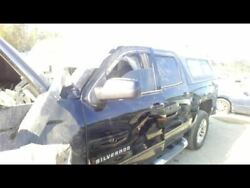 Driver Front Door Classic Style Fits 14-19 Silverado 1500 Pickup 17648082