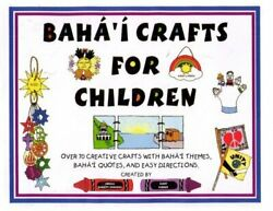 Bah�and039� Crafts For Children Over 70 Creative Crafts W... By Jodell Babbitt Sprag