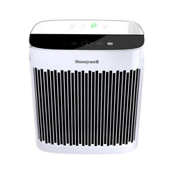 InSight™ HEPA Air Purifier Medium Large Rooms 190 sq.ft HPA5100W White