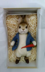 R.john.wright Pater-rabbit Limited Production Of 2 500 Bodies Serial Number 2000
