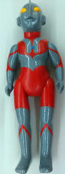 Medicom Toy Super Giant Ultraman Made Of Bare Model Wf2020 Winter Only