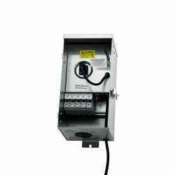 Contractor Series - 150w Transformer Stainless Steel Finish Landscape 12v