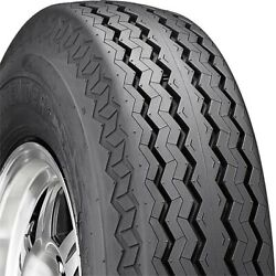 2 Tires Contender Sf501 St 205/90d15 Load E 10 Ply Trailer