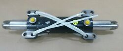 Steering Cylinder For Hyster H40xl-mil Mhe 265 H60xl-mil Mhe 266 Fork Lift