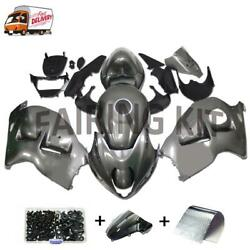 Fsm Injection Molding Abs Plastic Faring Fit For Suzuki 1997-2007 Gsxr 1300 K086