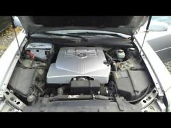 Engine 3.6l Vin 7 8th Digit Electric Cooling Fan Fits 04 Cts 17653549