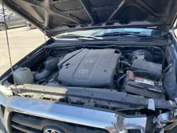 Passenger Front Door Electric Windows Fits 05-15 Tacoma 17655414