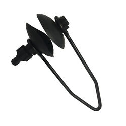 Flusher Motor Outboard Boat Part Universal Black Cleaning Tool