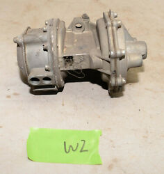 Vintage Ford Ac No 4540 Oldsmobile Muscle Car Fuel Pump Collectible Part W2