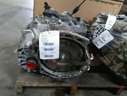 Automatic Transmission Fits 16-17 Discovery Sport 2052518