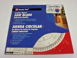 Amana Dt215t42-50 215mm 42t Carbide Tipped Circular Panel Saw Blade 50mm Bore
