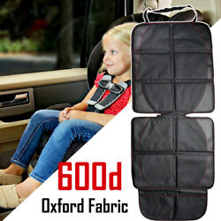 Car Seat Cover Seat Mat Child Baby Pad Baby Kid Protection Cushion Universal Us