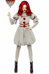 Ladies Pennywise The