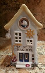 Blue Sky Clayworks By Heather Goldminc Harbour Chandler Candle House