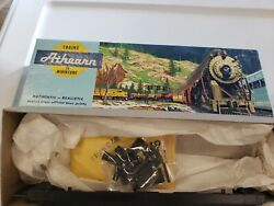 Ho Athearn Undecorated Gunderson Husky Stack Trailer Train Car New Kit