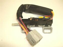 New Correct Gray Connector Ignition Switch 70 Mercury Cougar And Ford Mustang 1970