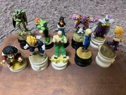 Limited Dragon Ball Chess Piece Collection Figure