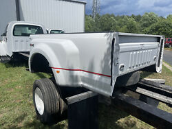 2017-2019 Ford F350 F450 Superduty Dually Truck Bed Box Take Off