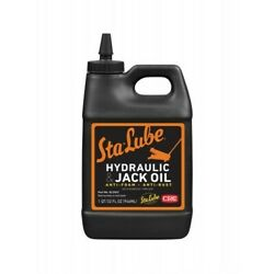 Crc Industries Sl2552 Sta-lube - Hydraulic And Jack Oil