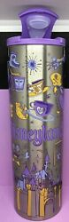 Disney Disneyland Starbuck Been There Series Stainless Steel Insulated Tumbler