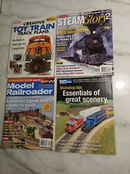 2 Classic Toy Trains Magsand2 Model Railroader. Great