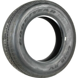 4 Tires Goodyear G670 Rv Mrt 265/75r22.5 Load G 14 Ply All Position Commercial