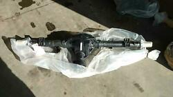 Rear Axle For Ford F250sd Pickup Oem Reman 2 Yr Warr 3.55 In Stock