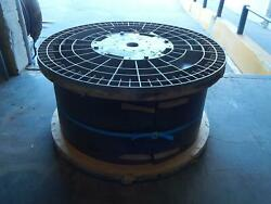 Roll Of Hook Up Wire Cable 105 ºc 3 X 10 Awg + 1 X 18 Awg 820 Ft.