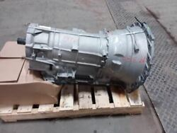Automatic Transmission 3.0l Diesel Fits 16-17 Range Rover 829054