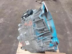 Automatic Transmission Vin 10 4th And 5th Digits Fits 16-18 Volvo Xc90 900135
