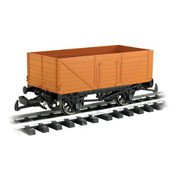 Bachmann Trains 98006 Large G Scale 125 Thomas And Friends Cargo Freight Car