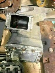 Marine Caterpillar 3208 375 Hp After Cooler And Intake 2w7718