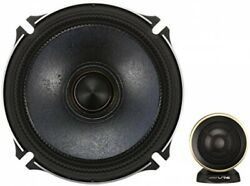 Alpine X 17cm Separate 2 Way Speaker X-170s New Ship From Japan