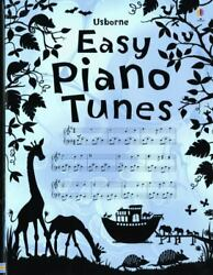 Easy Piano Tunes, Kirsteen Rogers,anthony Marks,candice Whatmore, Good Books