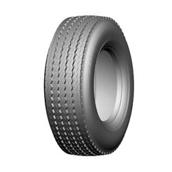 4 Tires Fullrun Tb888 215/75r17.5 Load H 16 Ply Trailer Commercial