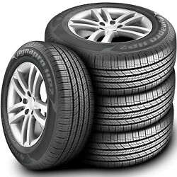 4 Tires Hankook Dynapro Hp2 285/50r20 112v A/s Performance