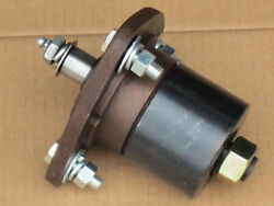 Outer Mower Spindle For 48'' And 60'' Mower Deck On Cub 154 184 185 Lo Boy