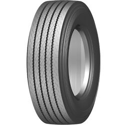 4 Tires Fullrun Tb906 245/70r17.5 Load J 18 Ply Commercial